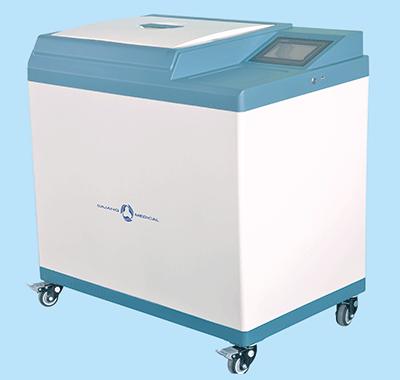 SCM-I、II型解冻箱