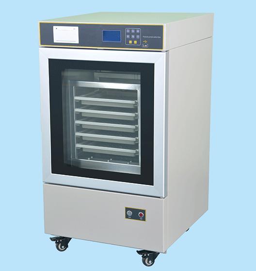 血小板保存箱SJW-IA型