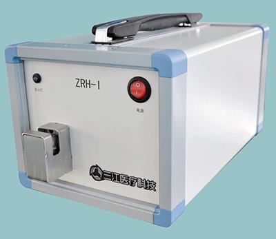 高频热合机ZRH-I型