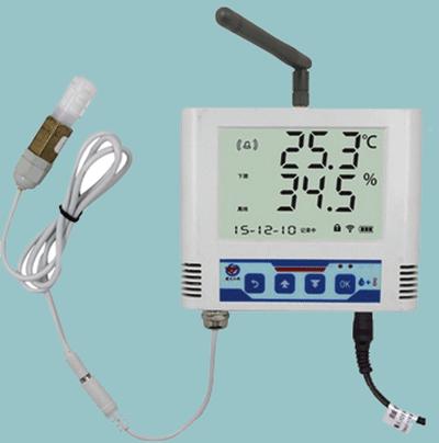 无线冷链温湿度监控系统