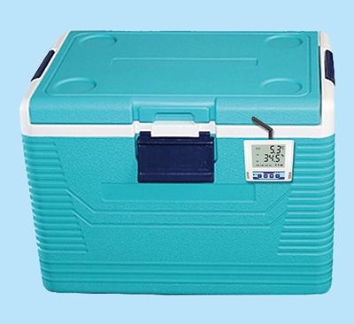 血液运输箱LCK系列(带无线冷链)
