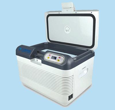 血液运输箱(电子制冷)