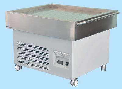 低温操作台DLT-100型